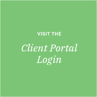 Access critical information with a secure client portal